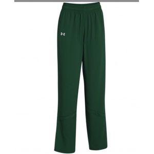 Under Armour women woven pants